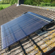 Solar Thermal heating systems