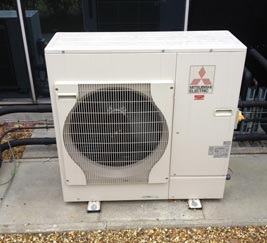 Ecodan Heat Pump