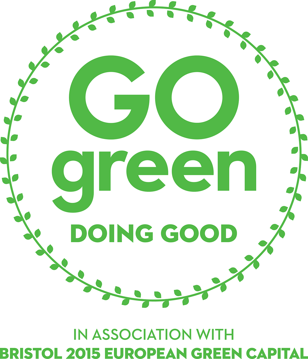 Go Green Doing Good Bristol 2015