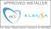 Approved MCS Installers